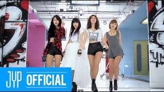 Miss A – I Don't Need A Man