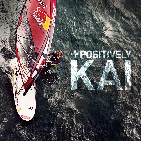 Kai Lenny - Positively Kai