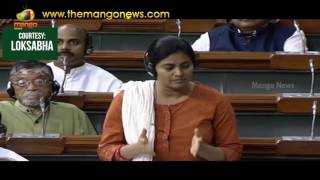 Ajay Mishra & Anupriya Patel Over Population Growth In the Country | Mango News - MANGONEWS