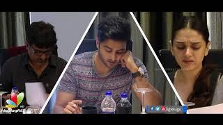#Sammohanam reading session | Sudheer Babu | Aditi Rao Hydari | Sr Naresh | Mohan Krishna Indraganti - IGTELUGU