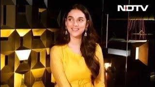 Aditi Rao Hydari On Playing Mehrunisa In Bhansali's Padmaavat - NDTVINDIA