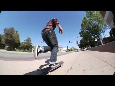 LAKAI MARC JOHNSON LOST AND LAKAI'D