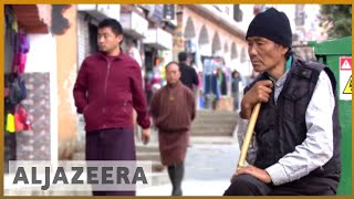 🇧🇹 Bhutan development tops agenda in election | Al Jazeera English - ALJAZEERAENGLISH