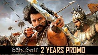 Baahubali - The Beginning | Completes 2 Years | Prabhas | S.S. Rajamouli | TFPC - TFPC