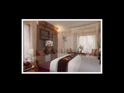 Santa Barbara Hanoi Hotel