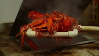 Growing Concern For Maine's Lobsters As Coastal Waters Heat Up | NBC Nightly News - NBCNEWS