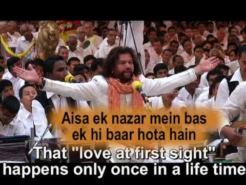 The glory of Puttaparthi WITH ENGLISH SUBTITLES by Hans Raj Hans