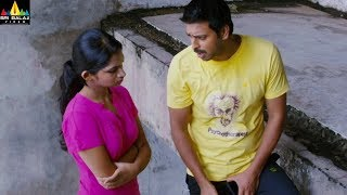 2 Idiots | 2019 Latest Telugu Scenes | Srikanth Filrting with Girl | Santhanam | Sri Balaji Video - SRIBALAJIMOVIES