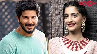 Sonam Kapoor & Dulquer Salmaan get mistakenly called out by Mumbai police | Bollywood News - ZOOMDEKHO