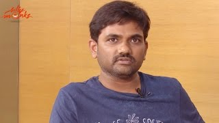 Director Maruthi Exclusive Interview