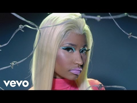 Nicki Minaj Beez In The Trap Explicit ft. 2 Chainz