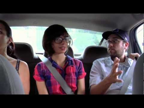 Dinner With TJ - Ep7 - Kate Micucci PT 1