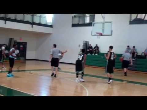 (7) Tri-State Celtics vs Clearview Hoops (6/8/13)