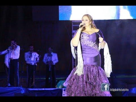 Alejandra Orozco - Certamen Srita San Juan 2014