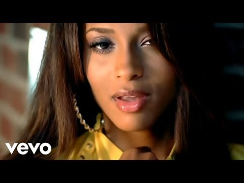 Ciara feat. 50 Cent Can t Leave Em Alone ft. 50 Cent