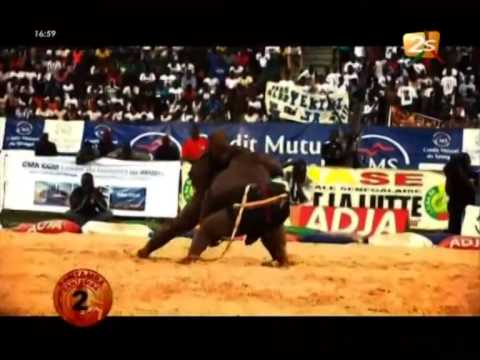 TOP 5 BANTAMBA DU 04 JUILLET 2014