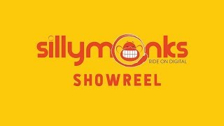 We Are Silly Monks - Showreel 2019 - SILLYMONKSENT