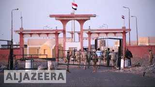 Sudan-Egypt border: Tensions rises over disputed region - ALJAZEERAENGLISH