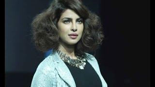 Varun Bahl's outfit wearable, comfortable: Priyanka - IANSINDIA
