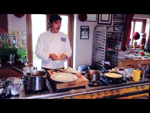 Jean-Christophe Novelli Sept 2010