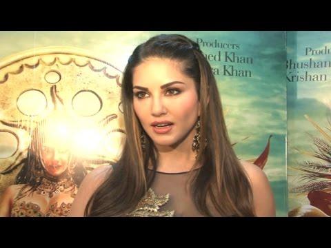 Sunny Leone Reveals Ek Paheli Leela's Plot