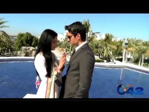 Veena Malik Wedding - Veena Malik say Veena Asad takk Part 06 - City42