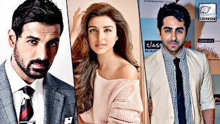 Bollywod Actors Who Left their JOBS for Acting | LehrenTV