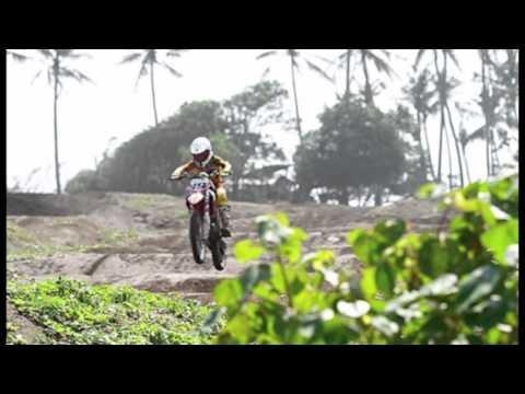 Yaasiin Somma 85cc motocross 2013