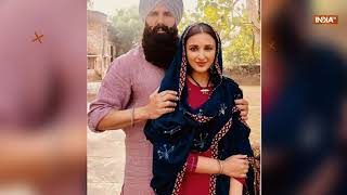 Kesari Movie Review: Akshay Kumar's Take On Battle Of Saragarhi Is Raw And Compelling As It Gets - INDIATV