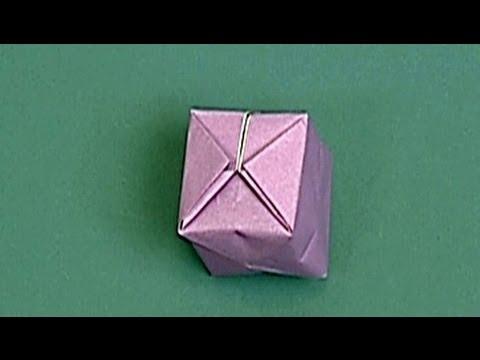 Çocuklar İçin Origami Ball (Öğretici) – Kağıttan Arkadaşlar 27