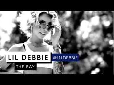 Lil Debbie - Lil Debbie's Colt 45 Freestyle