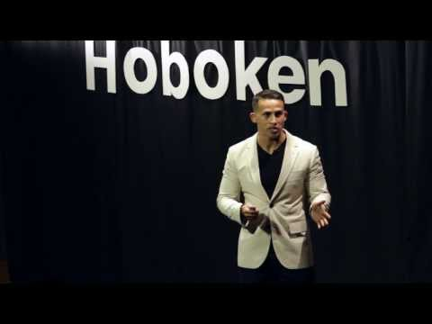 The secret of destiny: Yahya Bakkar at TEDxHoboken