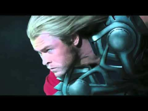 The Avengers: Earth's Mightiest Heroes (live action cartoon intro)