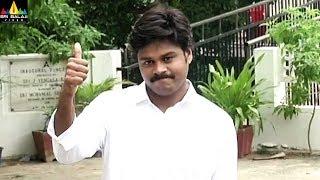 Sapthagiri New Movie Opening | Sapthagiri Super Fast | Latest Telugu Movies | Sri Balaji Video - SRIBALAJIMOVIES