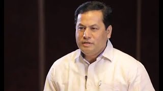 Assam CM Sarbananda Sonowal exclusive interview on NRC and Citizenship row - NEWSXLIVE