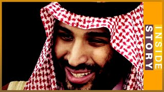 What impression is Saudi crown prince making globally? - ALJAZEERAENGLISH
