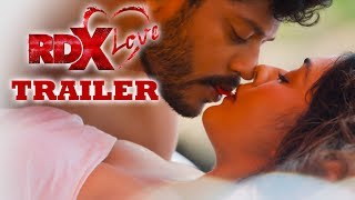 RDX Love Trailer | Paayal Rajput, Tejus Kancherla, C Kalyan - TFPC