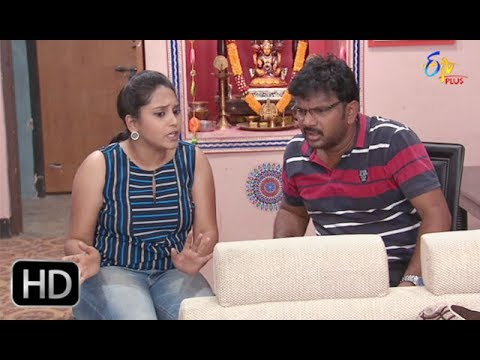 Ganapathi Complex | 9th June 2017 | Full Episode 62 | ETV Plus | cinevedika.com