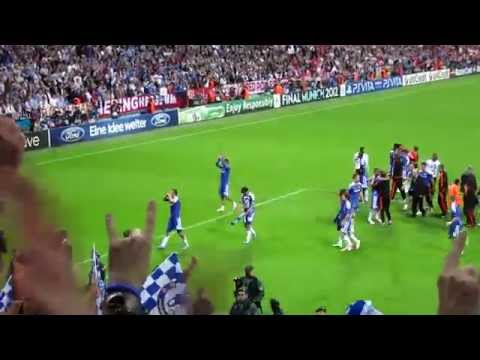 Chelsea ~ Champions of Europe ~ 2012 -EpkuJvjL0Ek