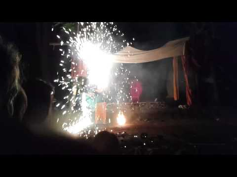 Art-Labyrinth. VII Summer festival 2014. Fire show_9