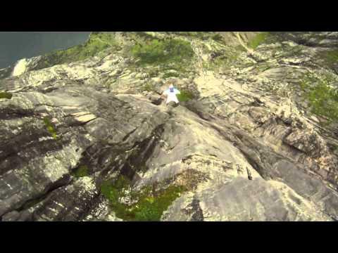 Norway BASE Jumping