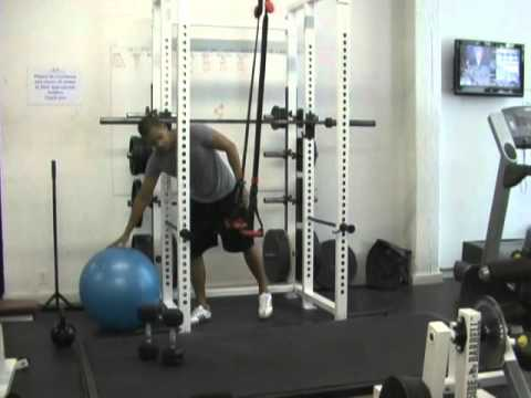 Fat Burning Circuit Workout using TT Thermogenic 30 Workout C