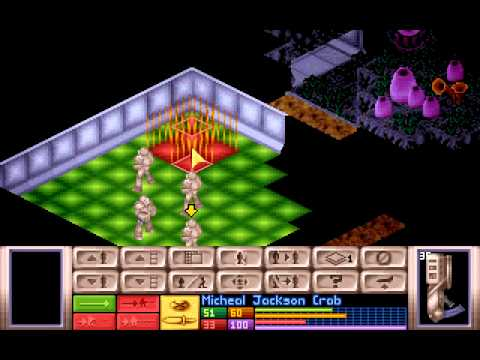 Let's Play X-Com UFO Defense Again 60: Maybe this one...