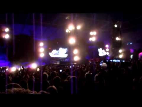 Viva la Vida - Live at the Ricoh