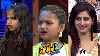 Patas 2 - Pataas Latest Promo - 16th September 2019 - Anchor Ravi, Varshini  - Mallemalatv - MALLEMALATV