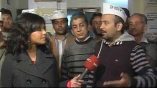 AAP: governance by popular demand? - NDTV