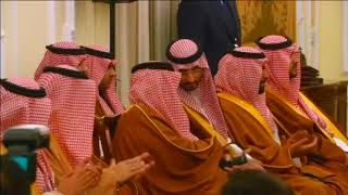 Saudi prince expects investment worth more than $100 bln in India - ANIINDIAFILE