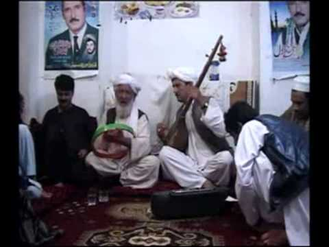 Old Man from Herat / Afghanistan - Chi Maida Baran Hast