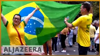 🇧🇷 Campaigning before Brazil run-off vote marred by violence | Al Jazeera English - ALJAZEERAENGLISH