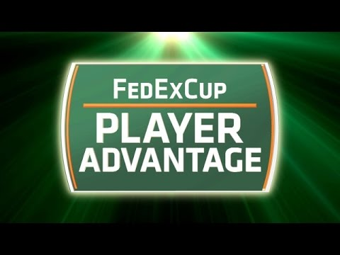 FedExCup Player Advantage: July 27, 2014